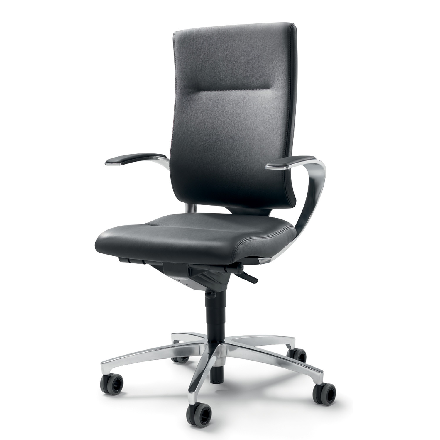 In Touch Black Edition Office Chair