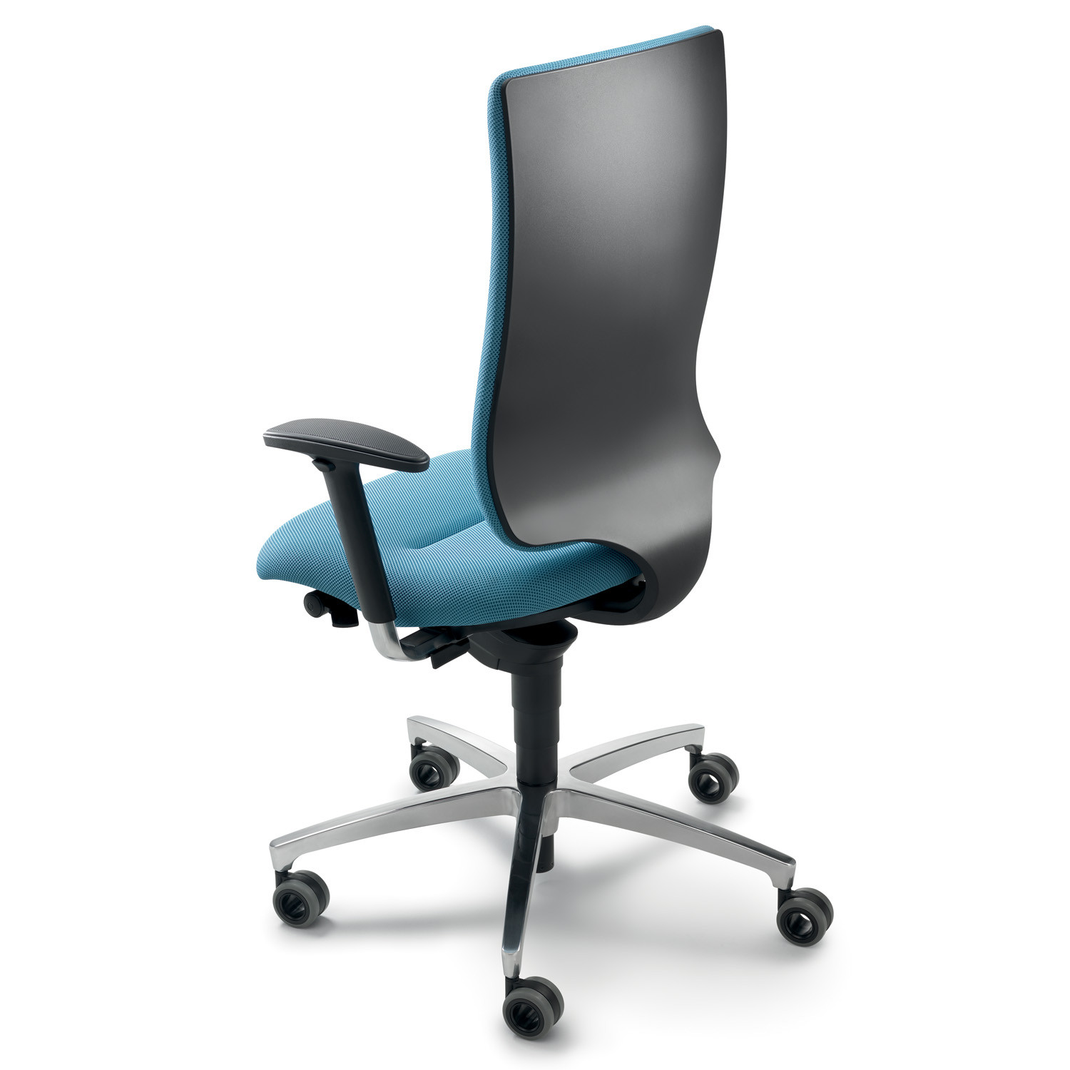 In Touch Office Chair by Dauphin Office