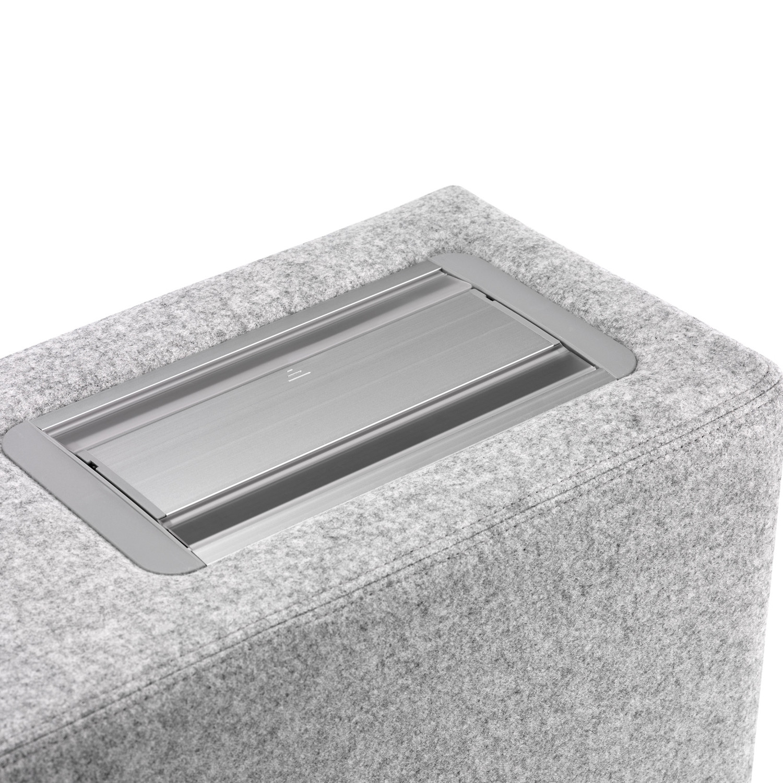 Intro Sofa Power and Data Unit