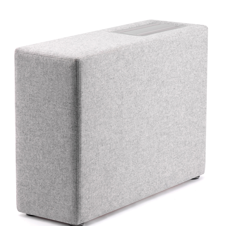 Intro Modular Sofa Arm