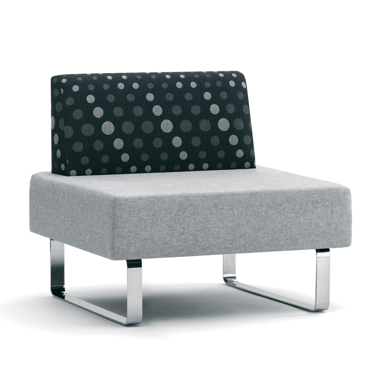 Intro Modular Sofa Element