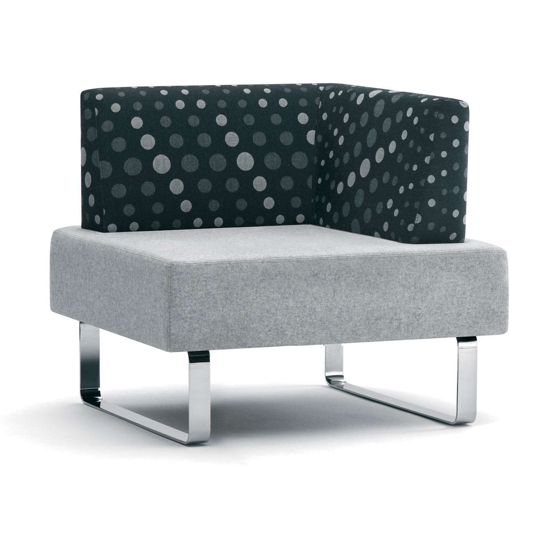Intro Modular Sofa Corner