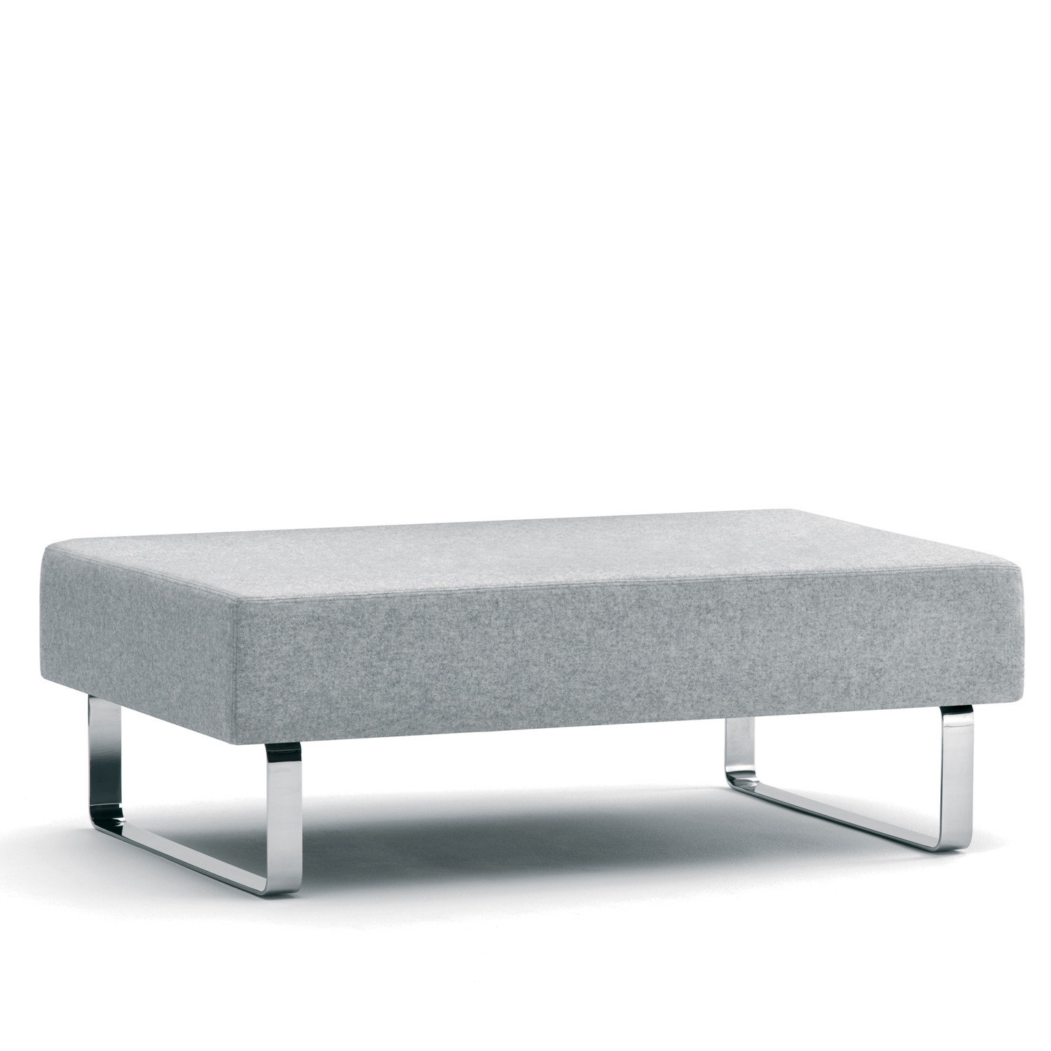 Intro Modular Bench Unit