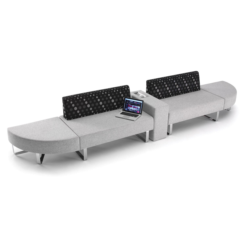 Intro Modular Seats