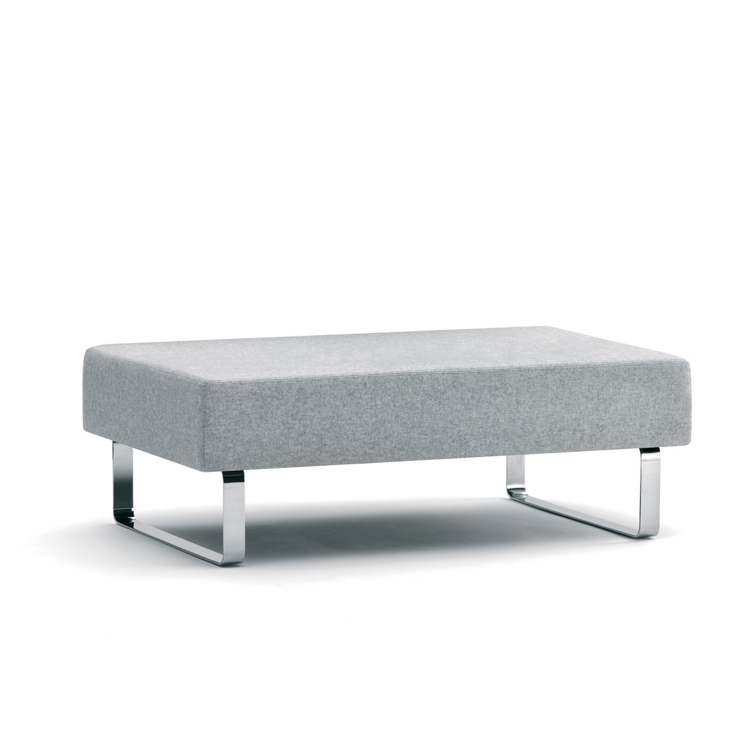 Intro Modular Seating by Pledge