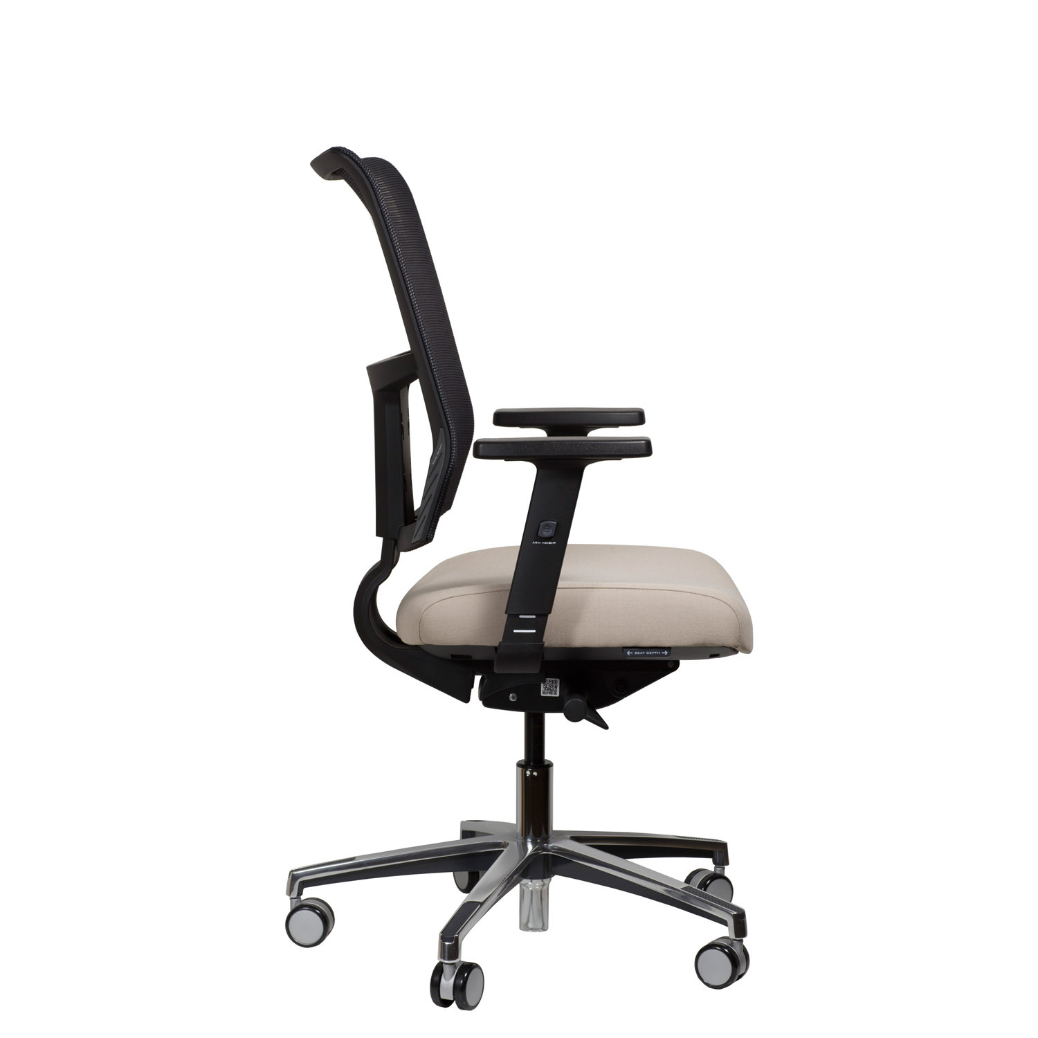 Is Mesh Back Task Chair by Connection
