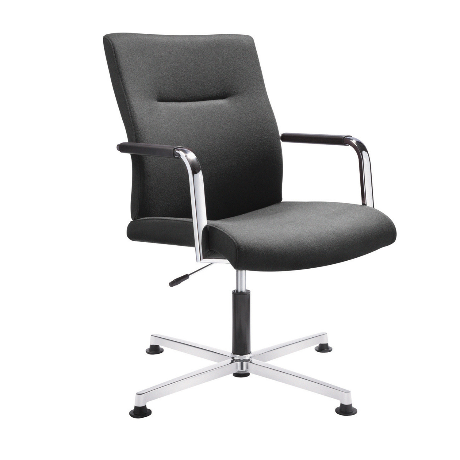 IS Executive 4 Star Base Chair