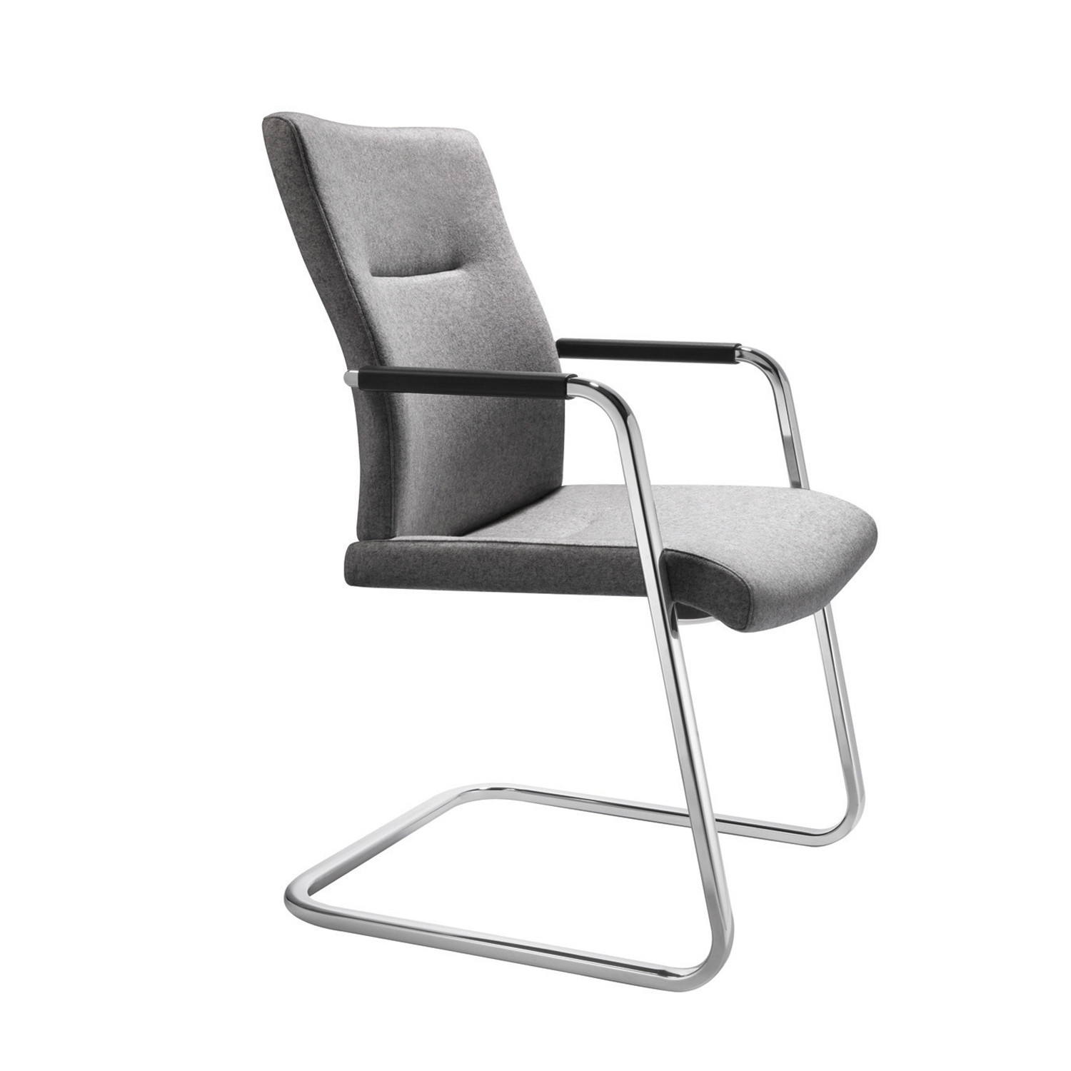 IS Executive Cantilever Chair