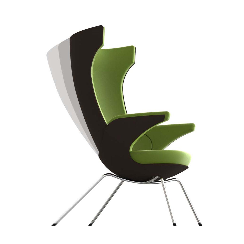 i-Sit Armchair