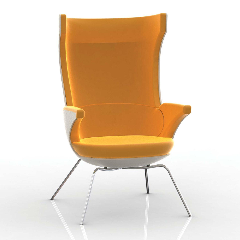 i-Sit Chair Designer
