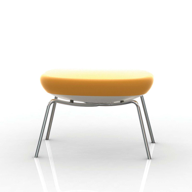 i-Sit Footstool