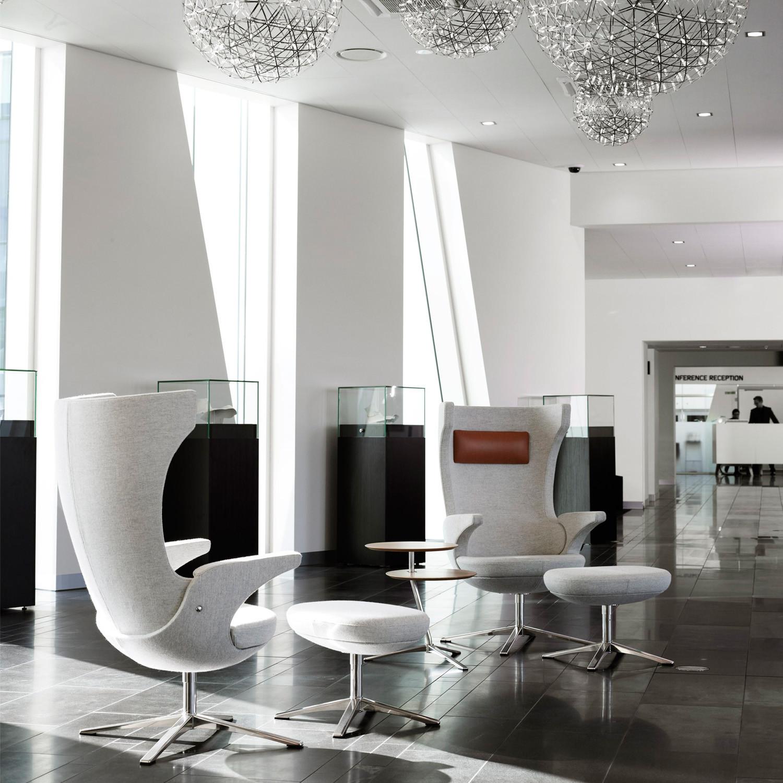 i-Sit Chair by Magnus Olesen