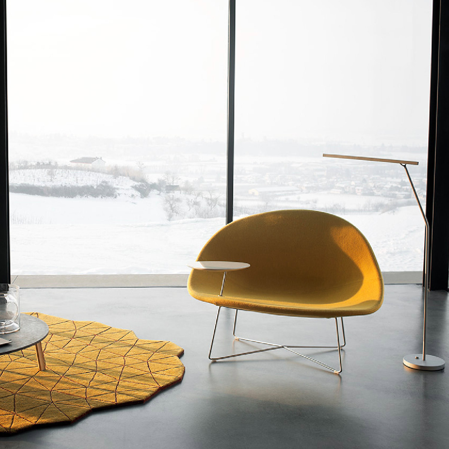 Isola Armchair by Claesson Koivisto Rune