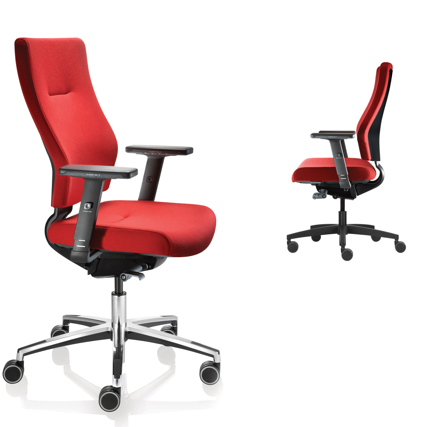 Connection IS Task Chair