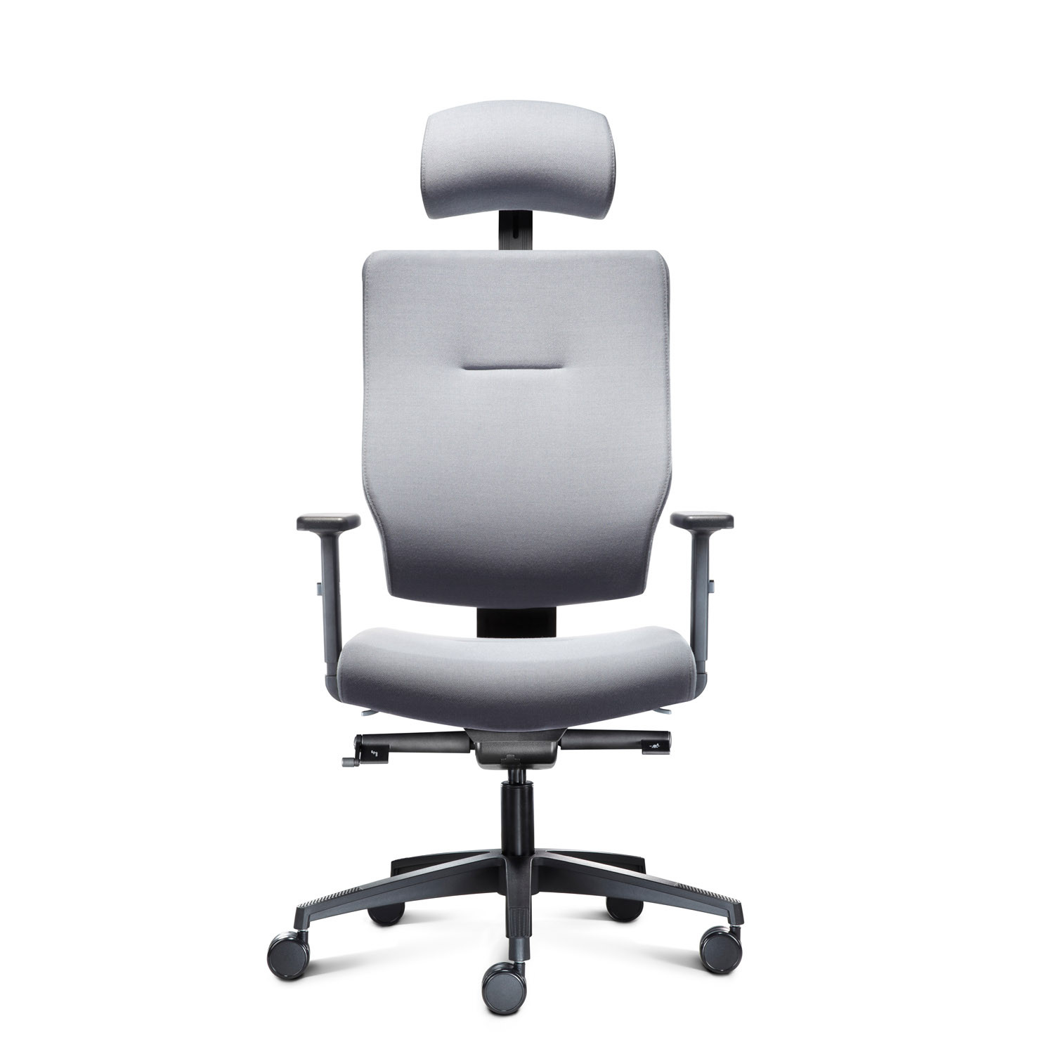 IS Task Chair with Headrest