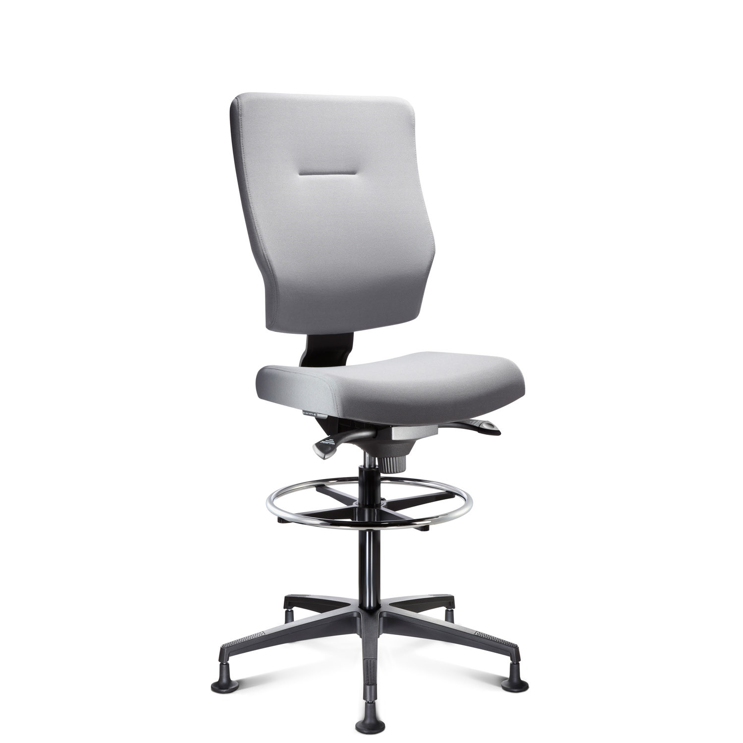 Connection IS Draughtsman's Chair