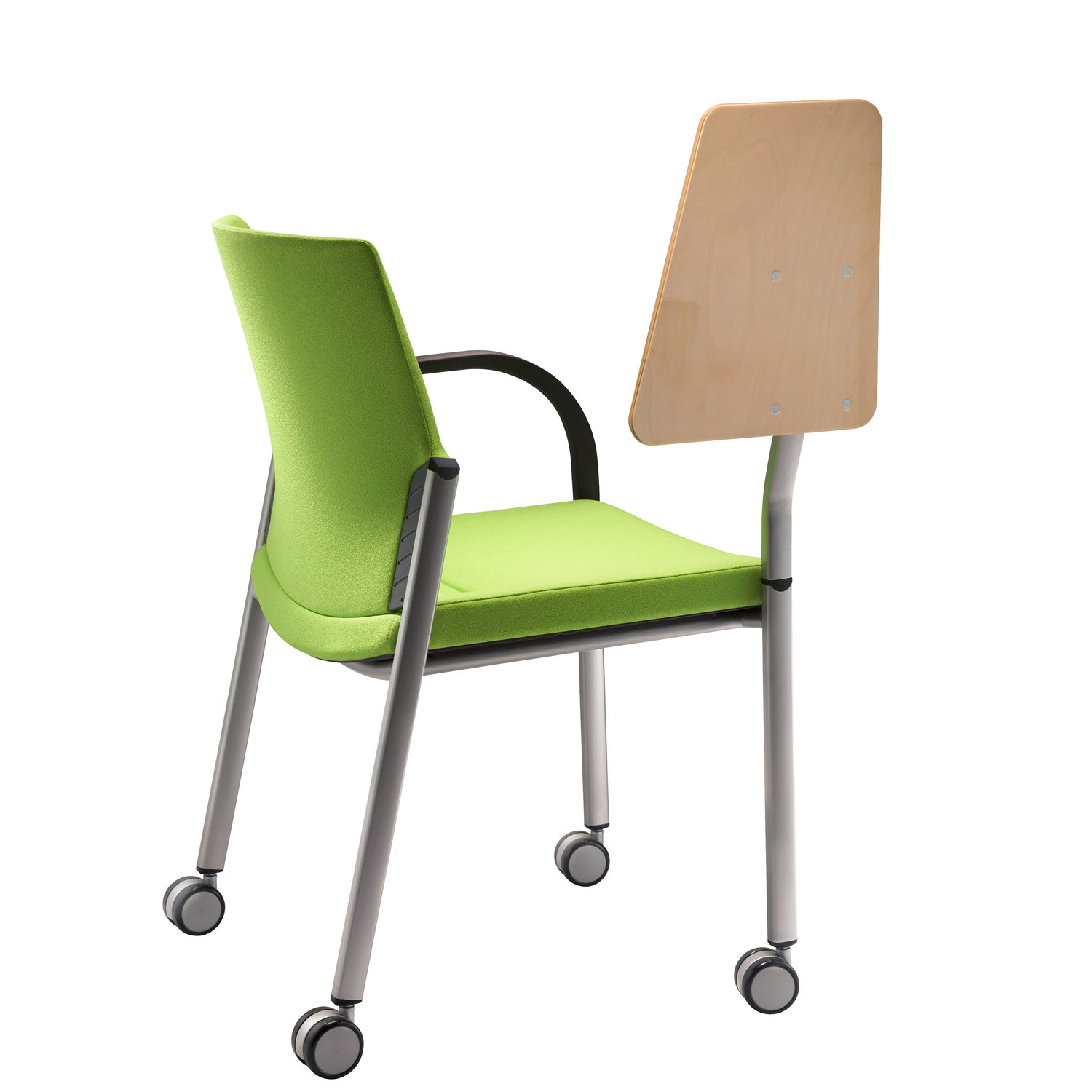 IS Training Chair with Writing Tablet