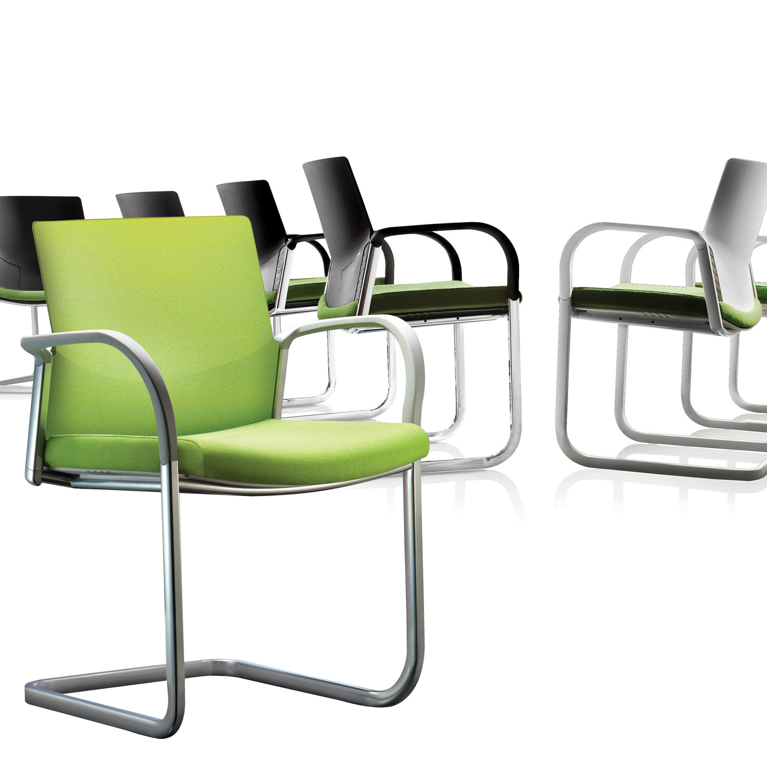 Is Visitors Chairs