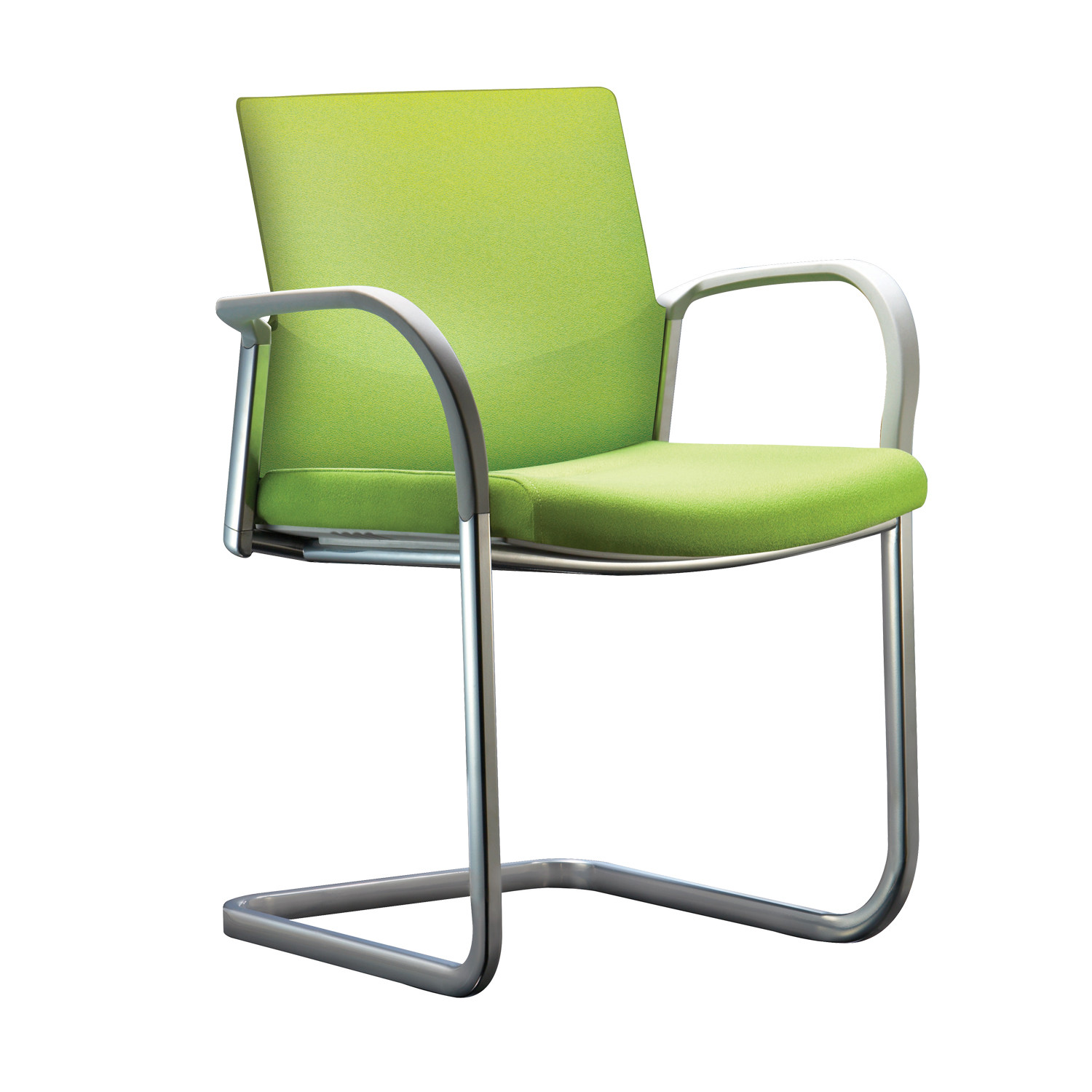 IS Cantilever Armchair