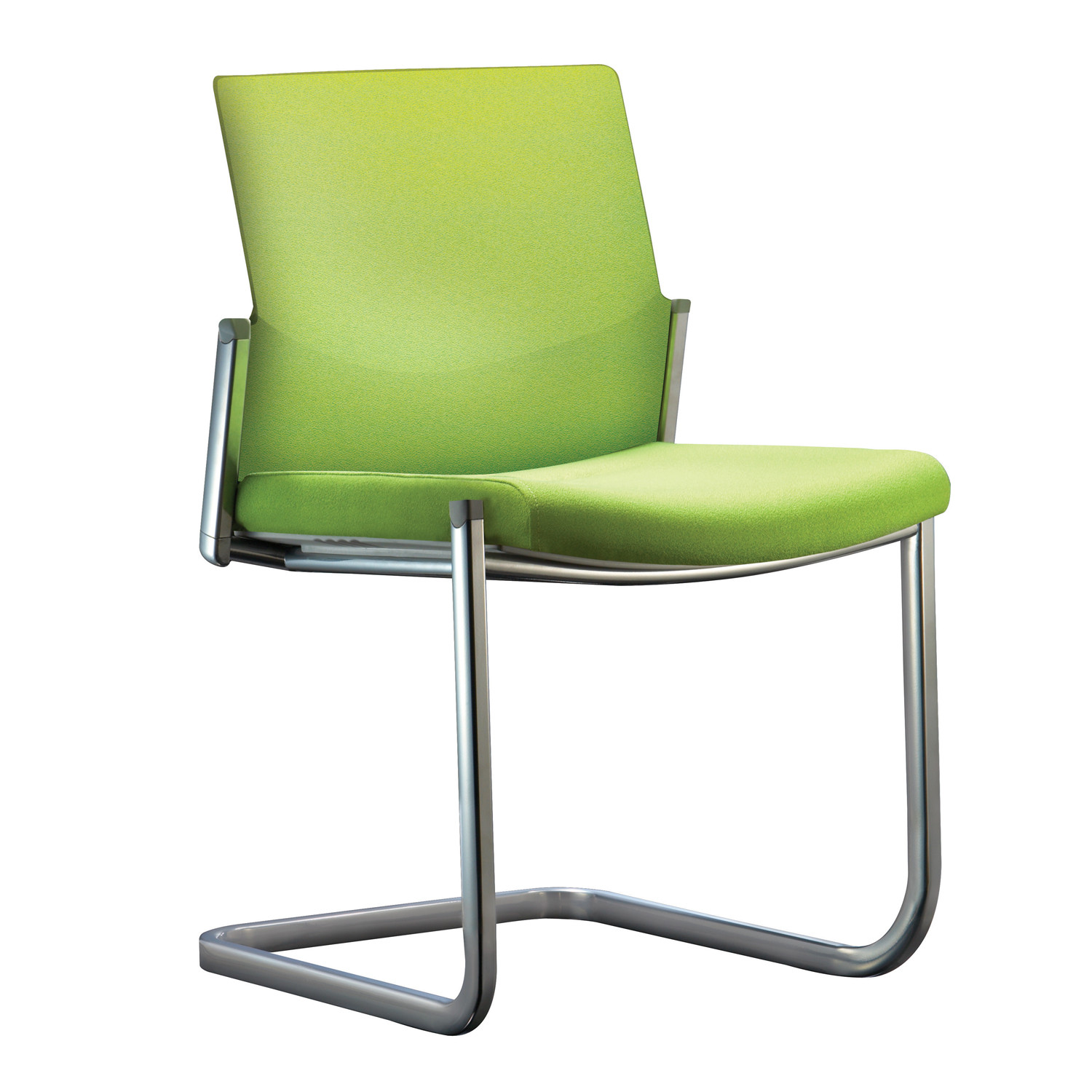 Connection IS Cantilever Chair