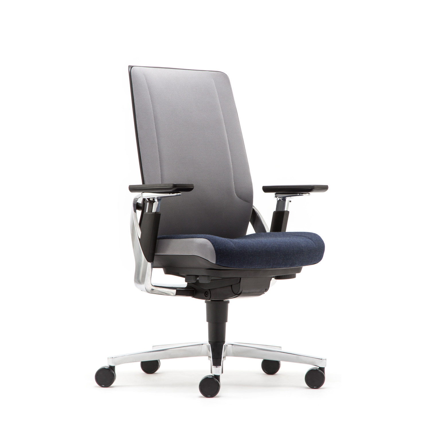 i-Workchair Desk Chair