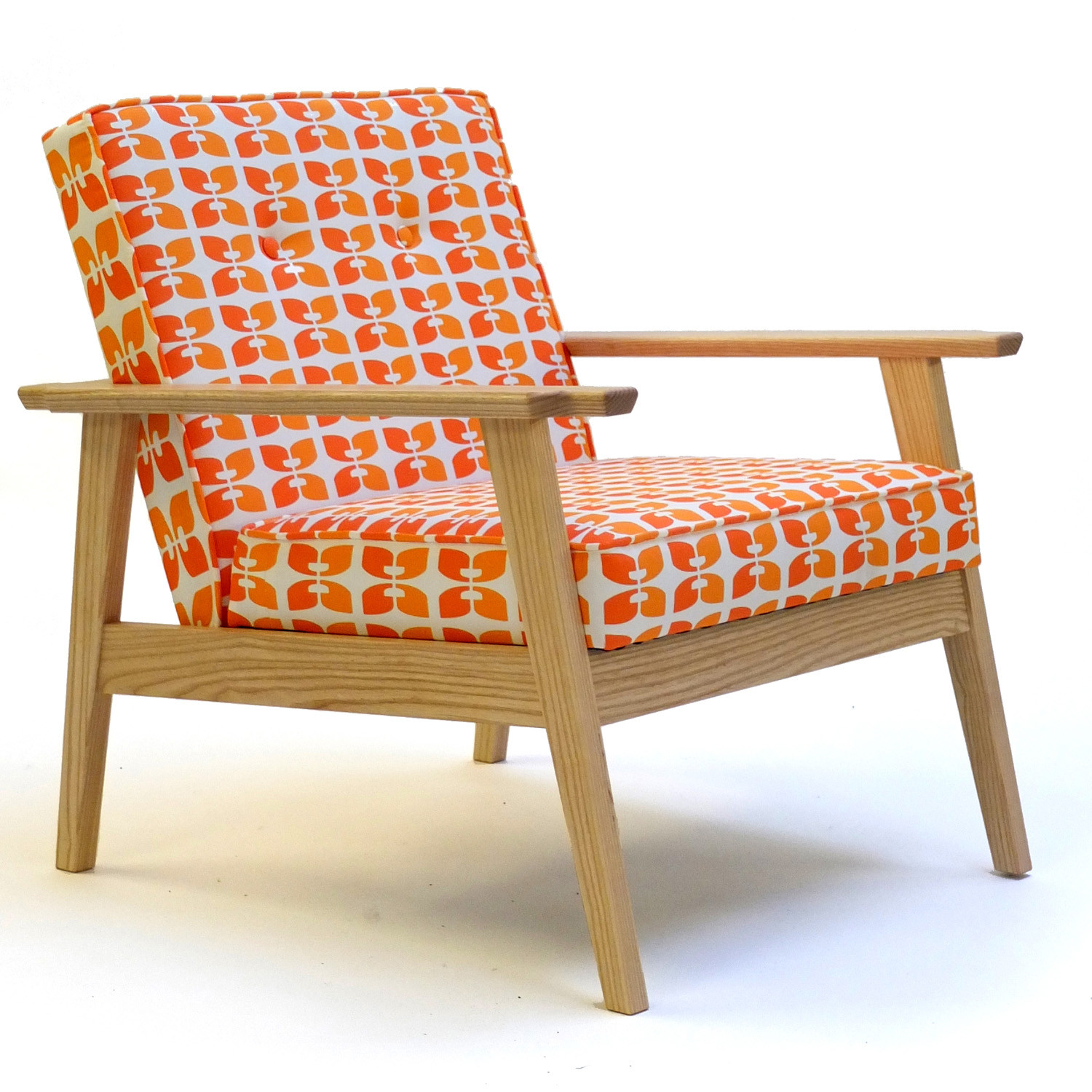 Beacon Lounge Chair