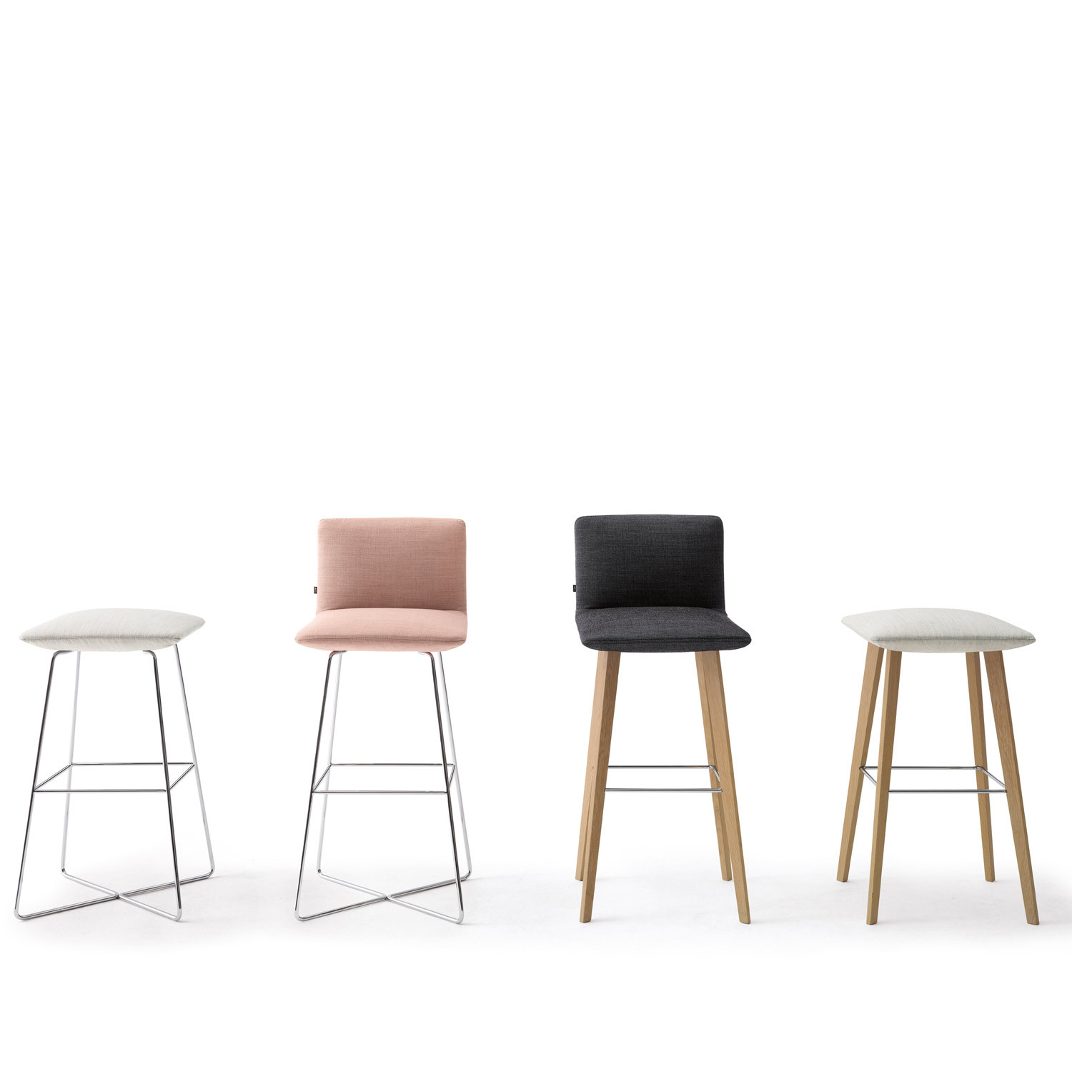Jalis Bar Stools