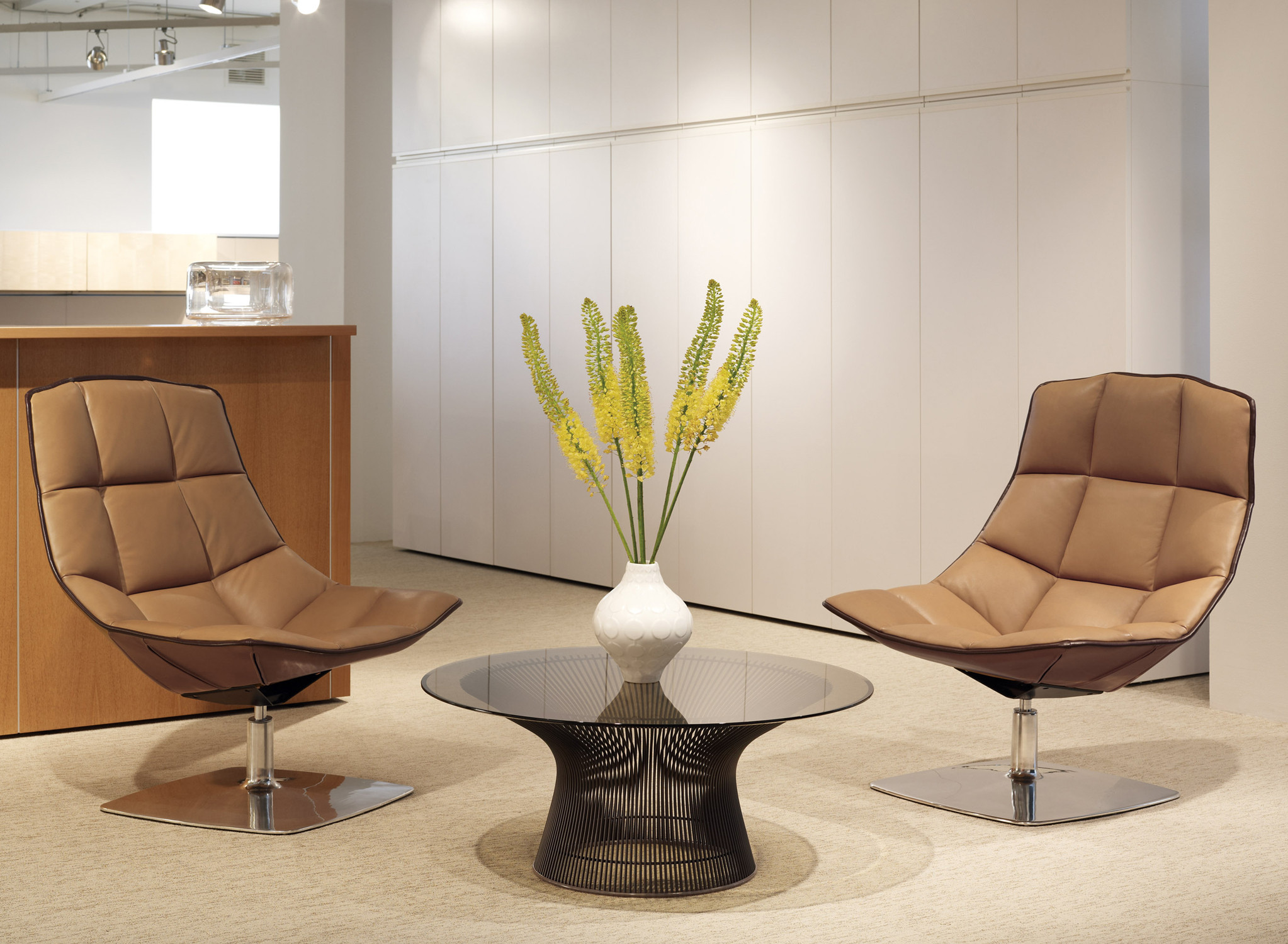 Jehs + Laub Home Lounge Chairs