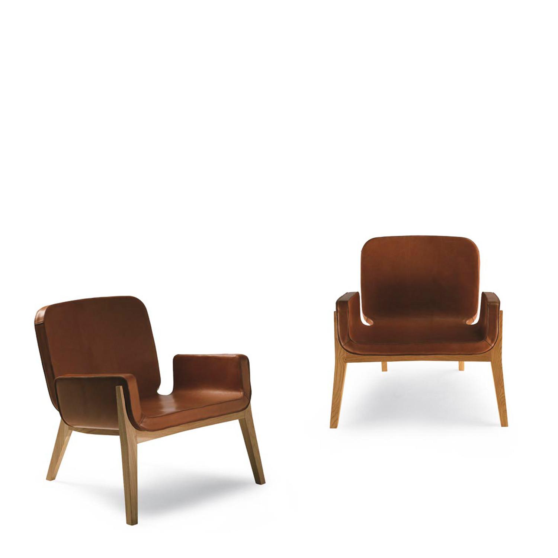 Jockey Chairs by Francois Azambourg