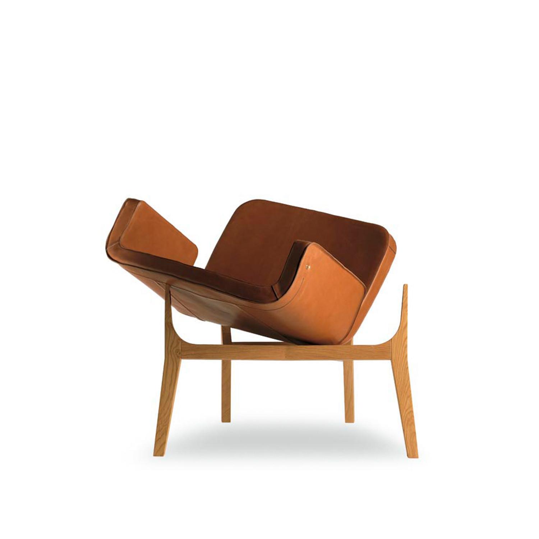 Jockey Designer Armchair