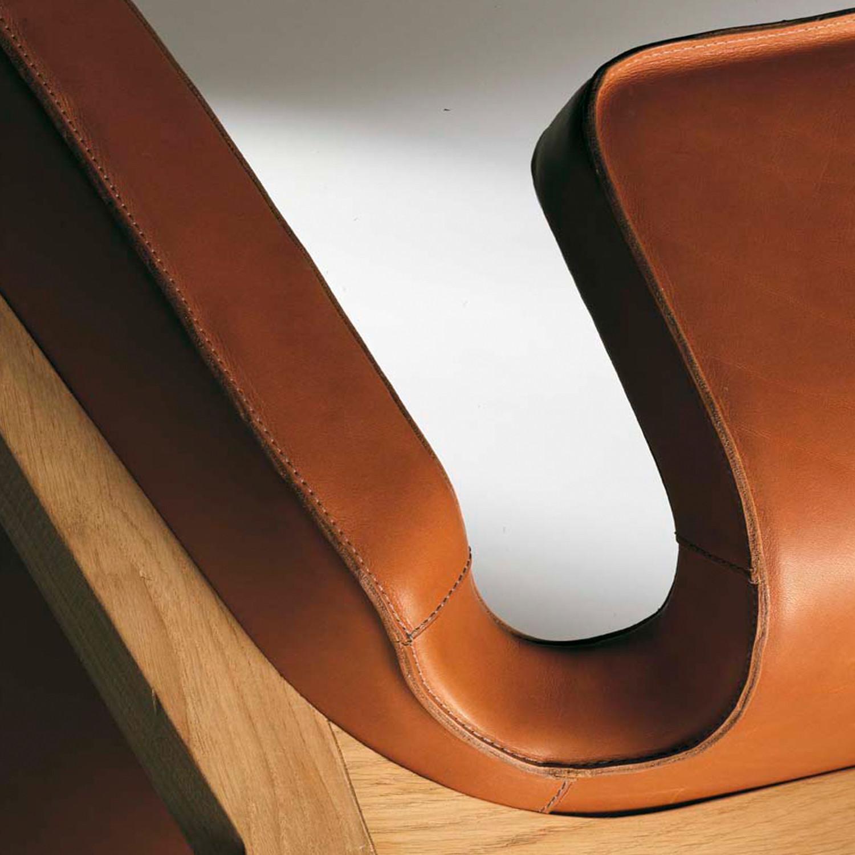 Jockey Chair Detail