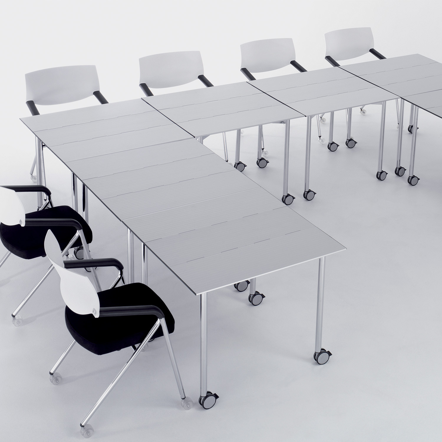 Join Me Training Tables by Dauphin
