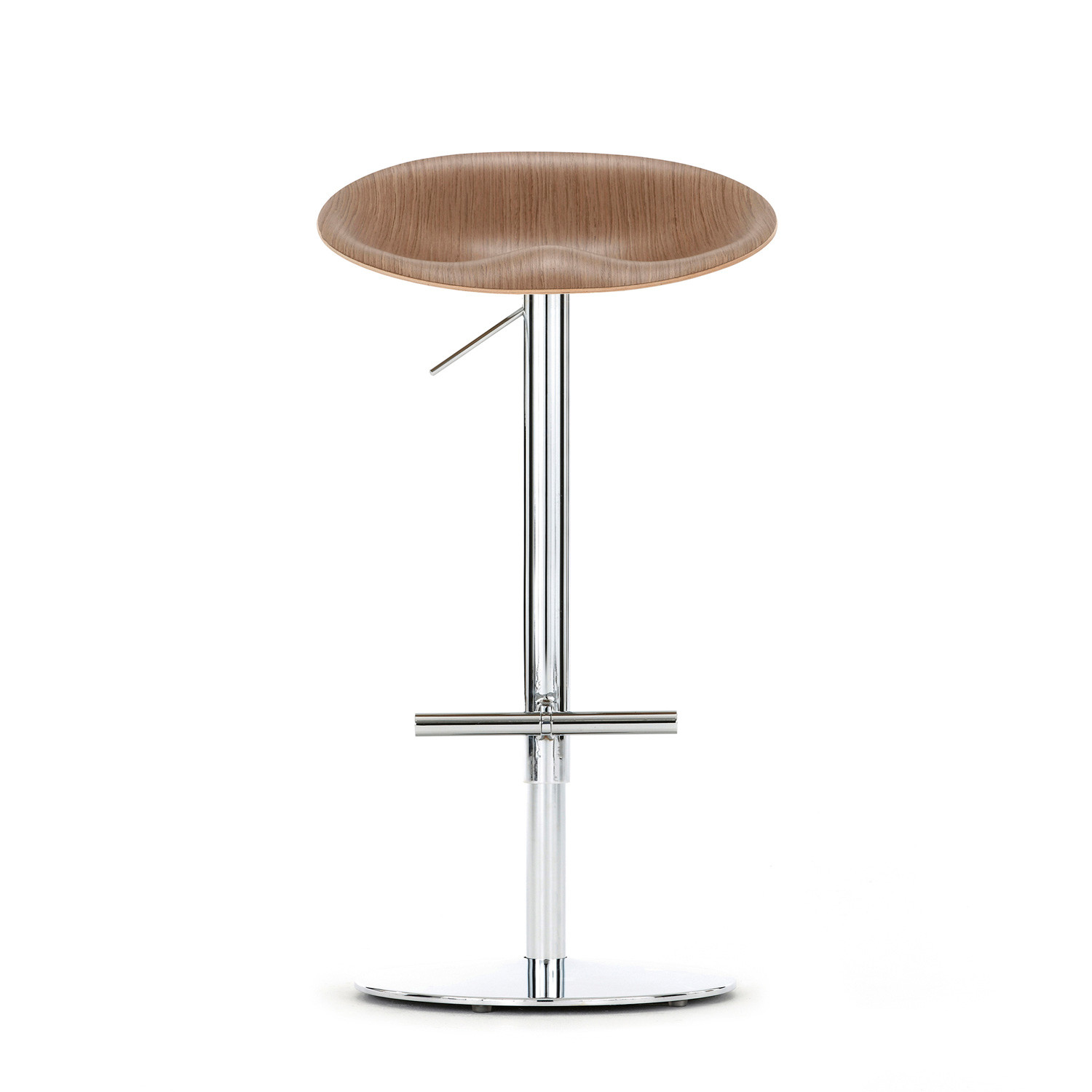 JoJo Height Adjustable Bar Stool