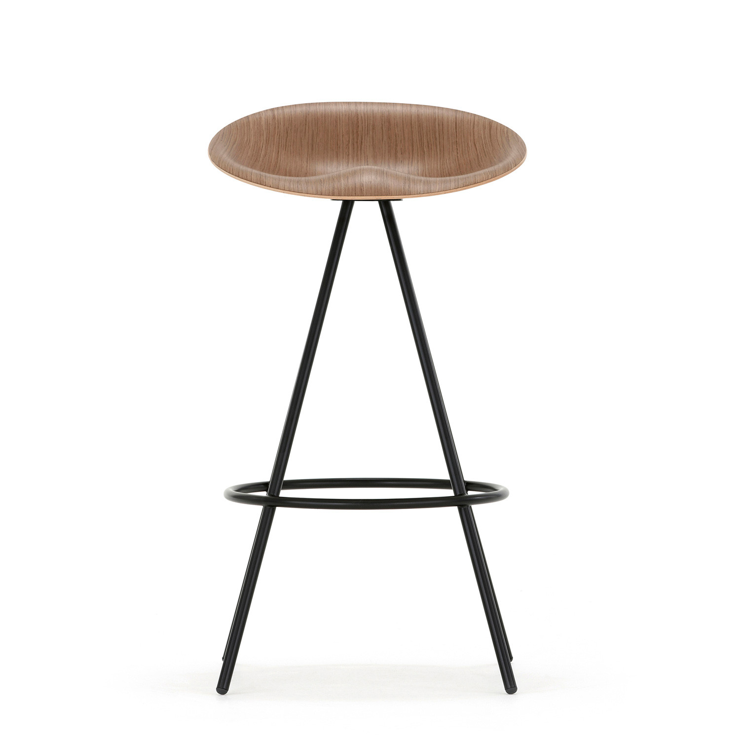 JoJo High Swivel Stool