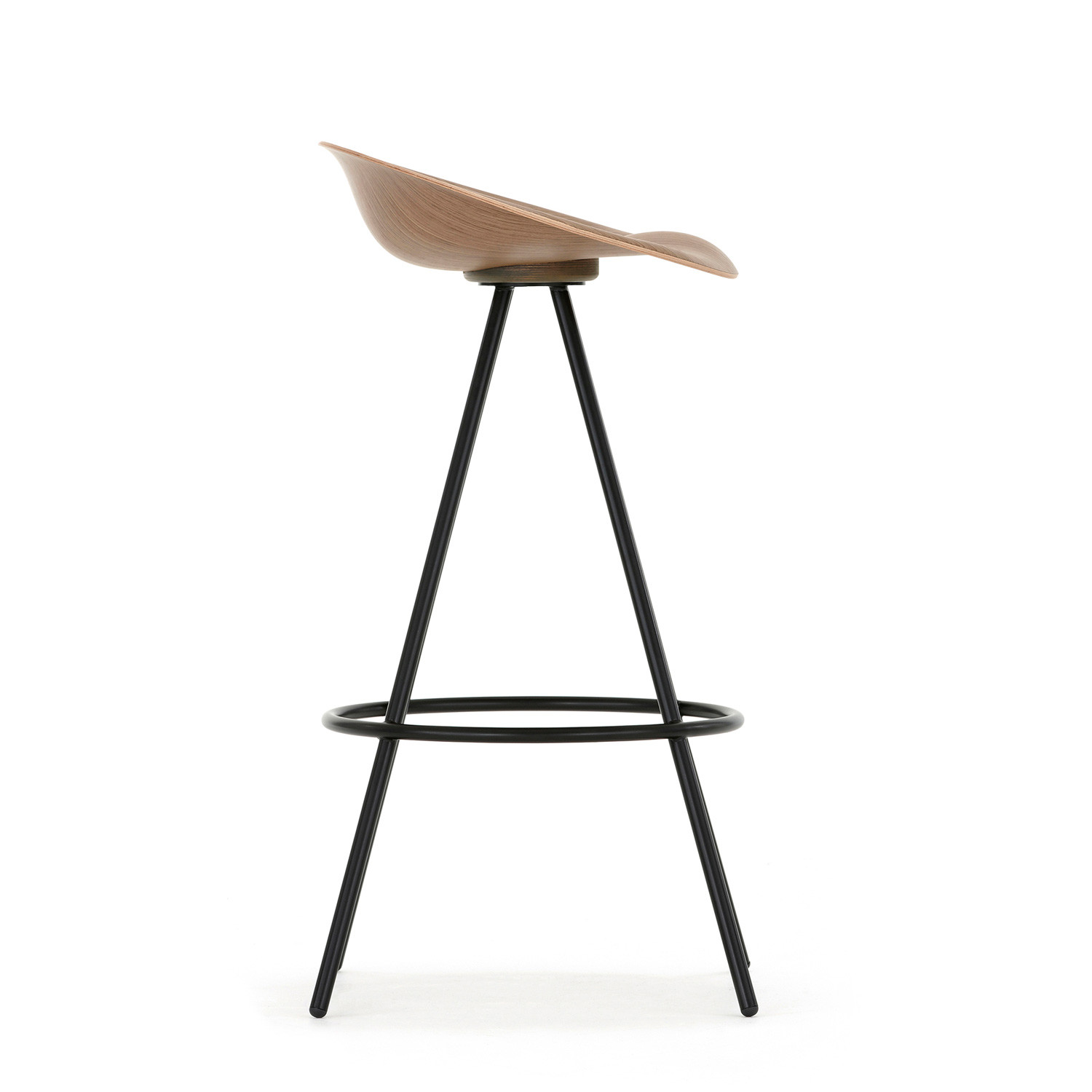 JoJo Swivel Bar Stool