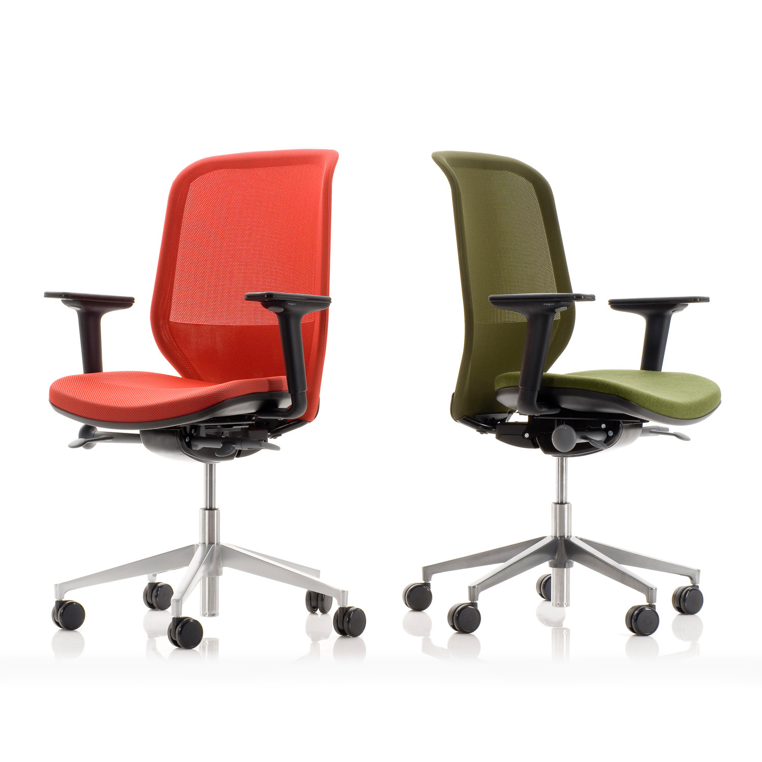 Joy Mesh Office Chairs