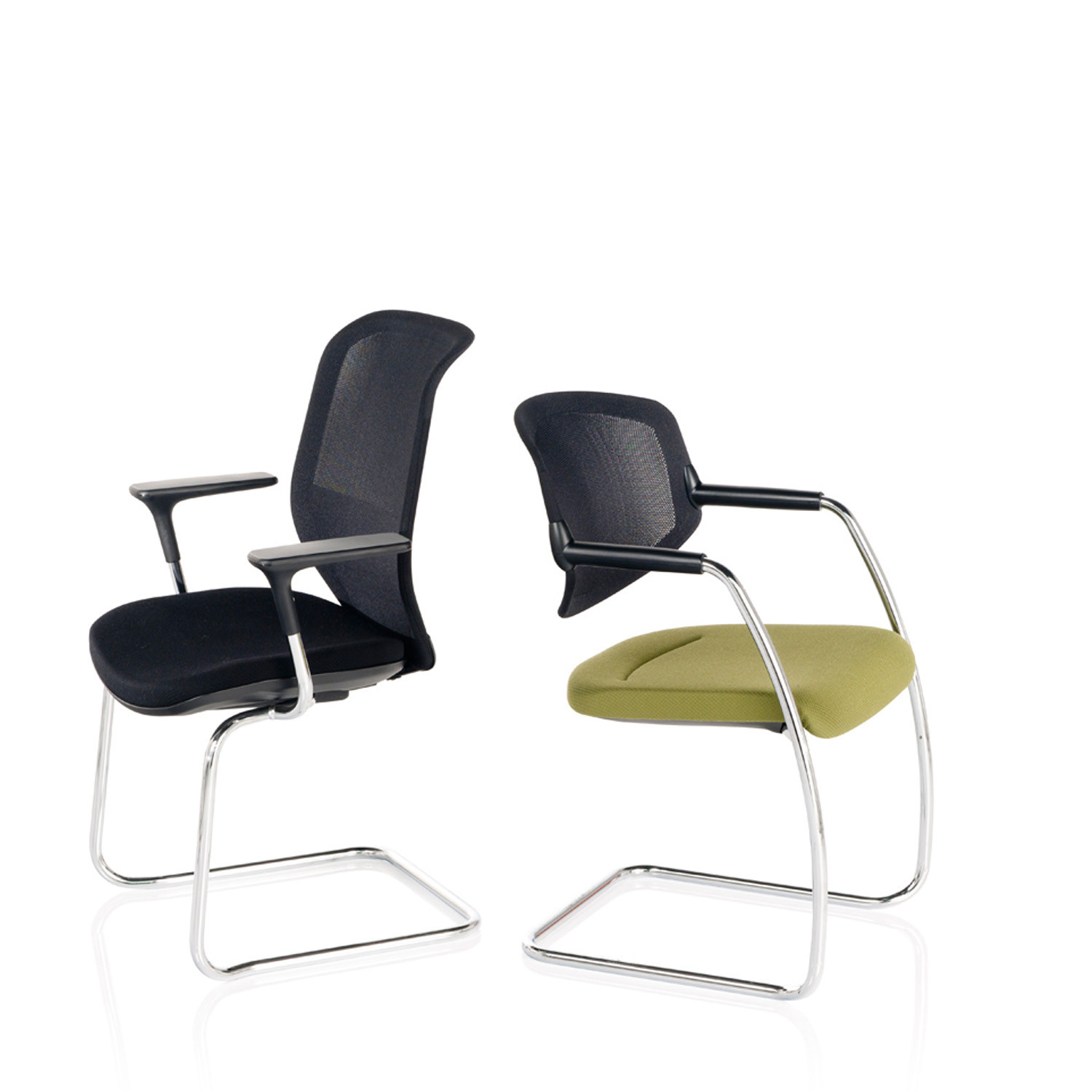 Joy Mesh Office Chairs from Orangebox