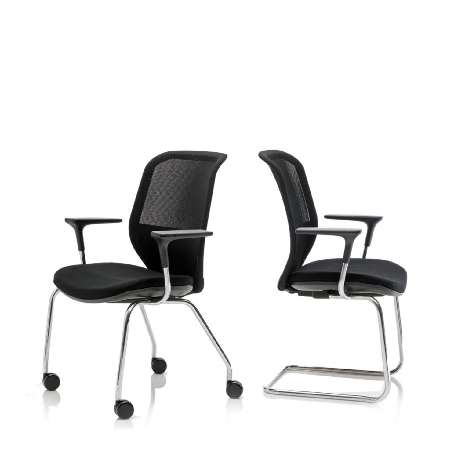 Joy Mesh Conference Chairs