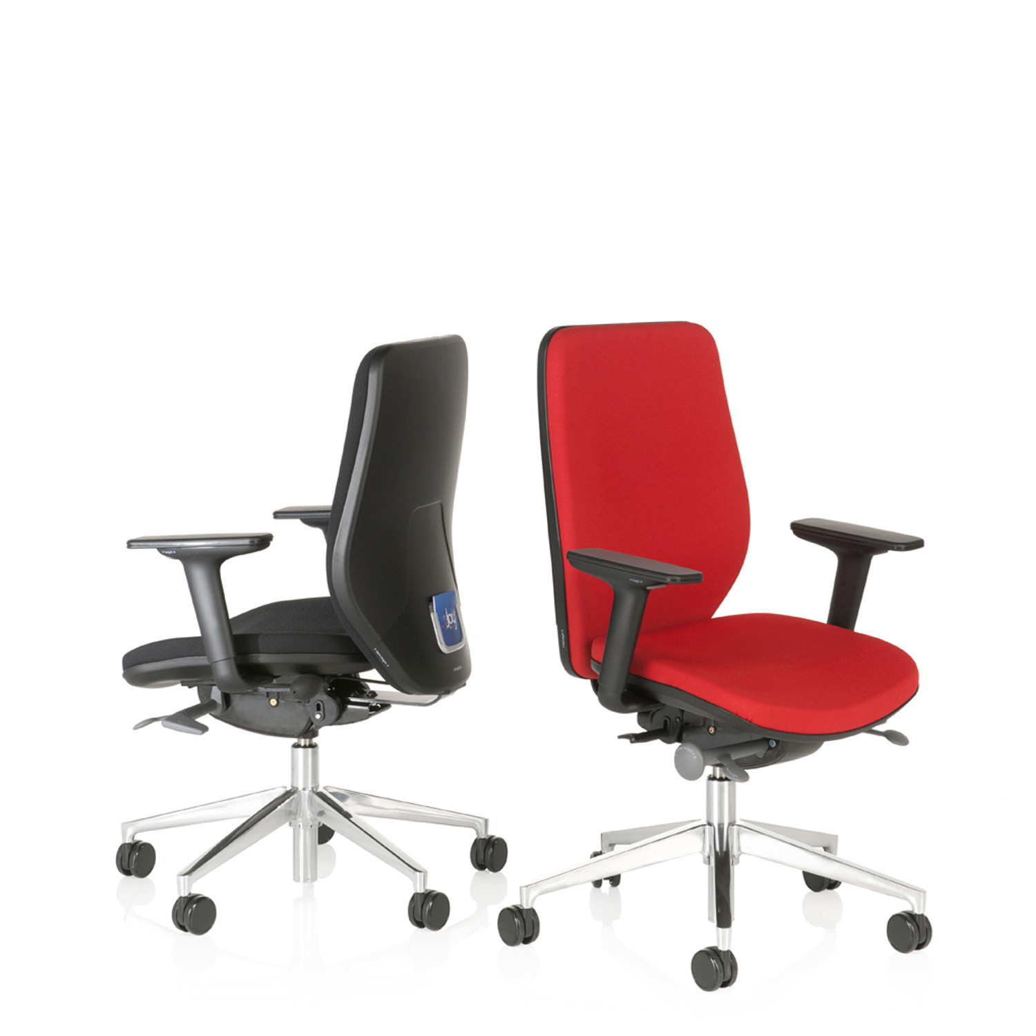Joy Oh Office Task Chair by Orangebox