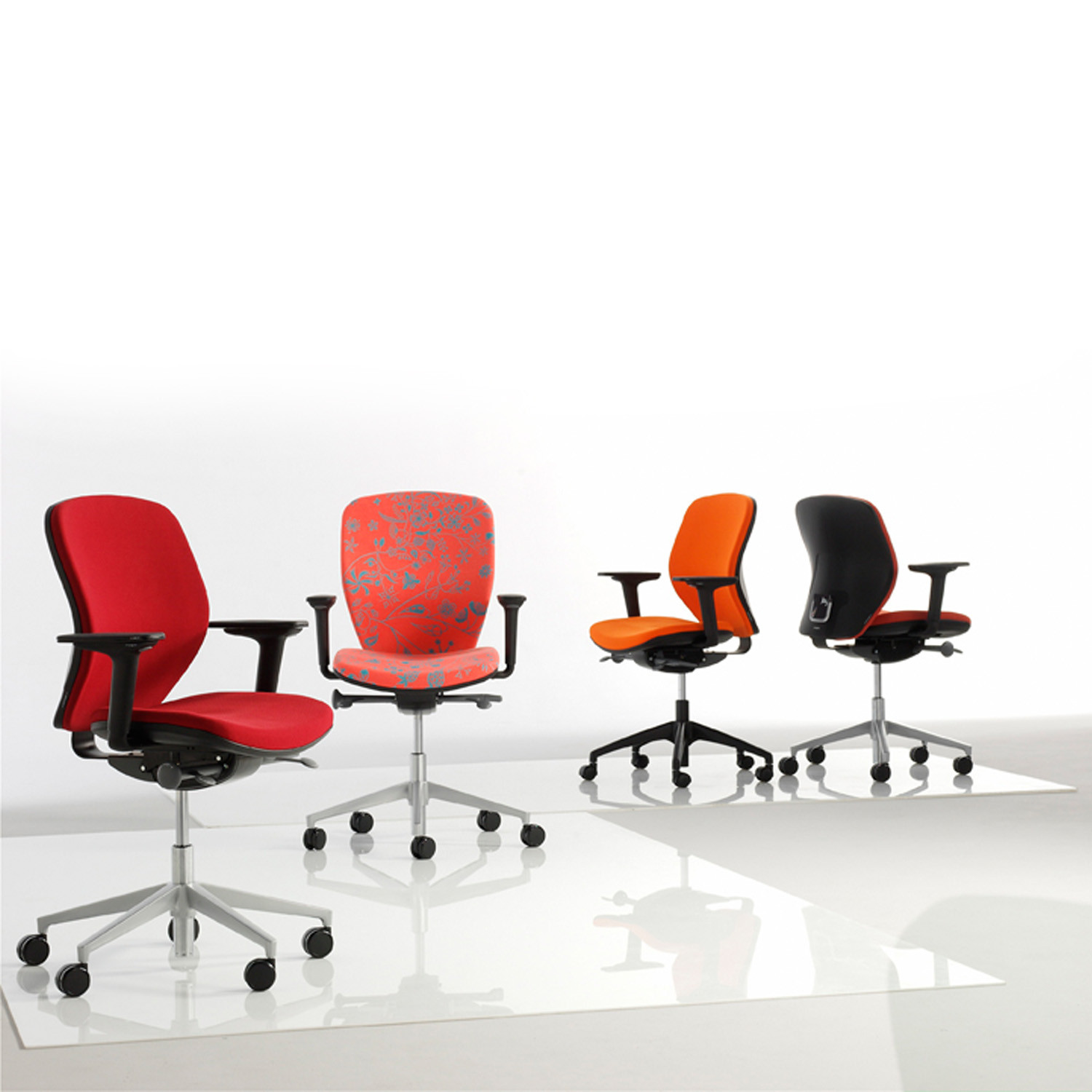 Orangebox Joy Desk Chairs