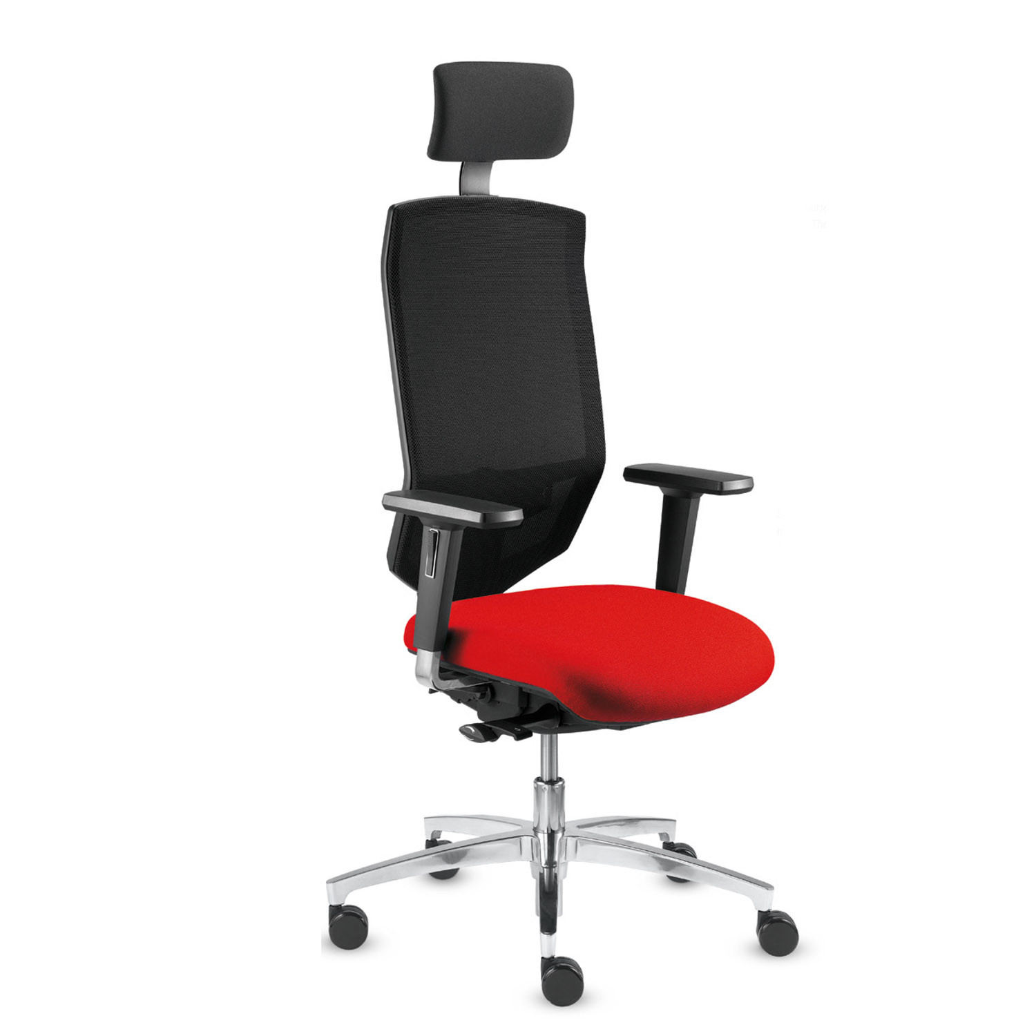 @Just Magic 2 Mesh Office Chair 57895