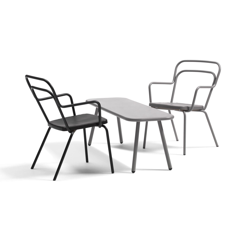 Kaffe Garden Chairs O11L