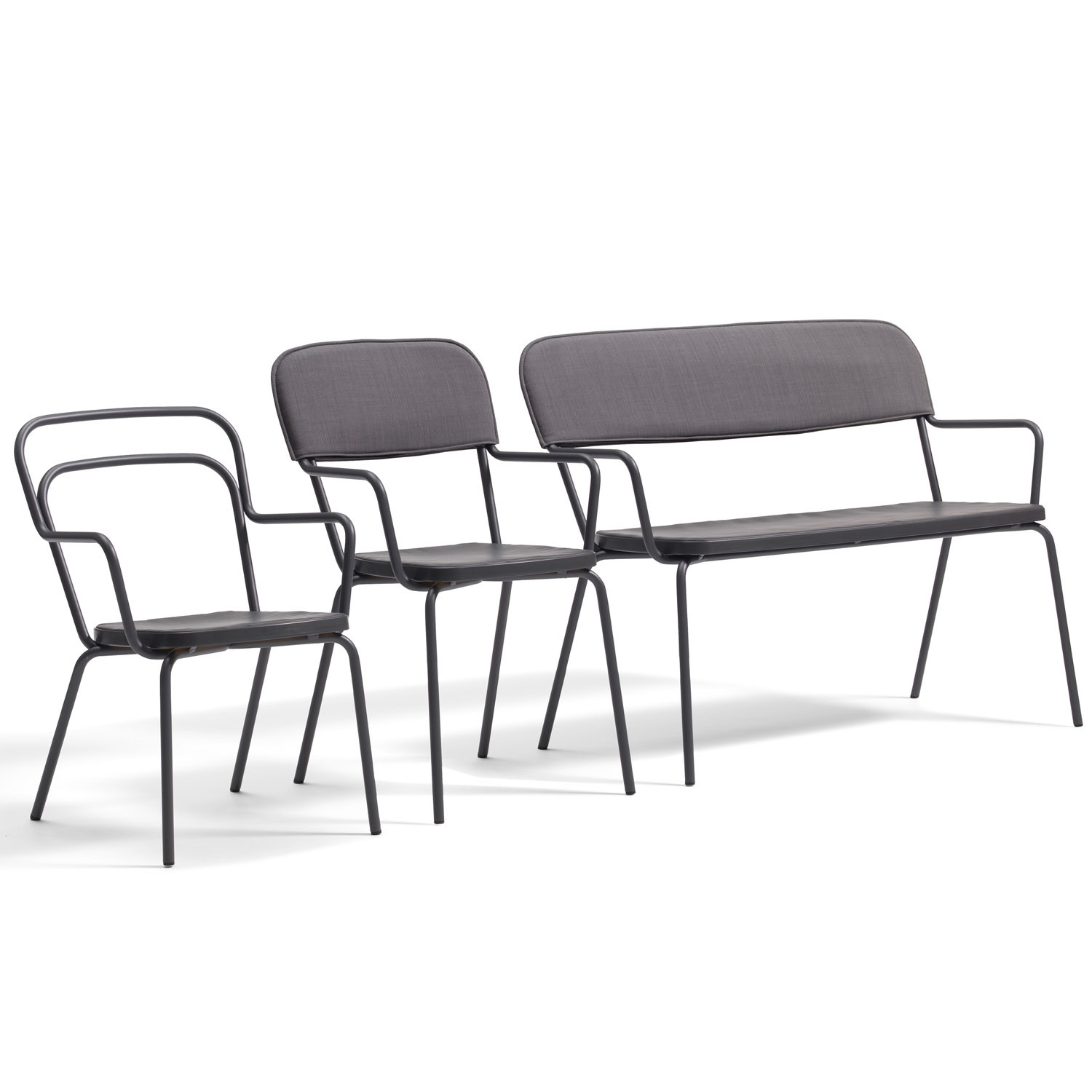 Kaffe O11L Outdoor Seating Range