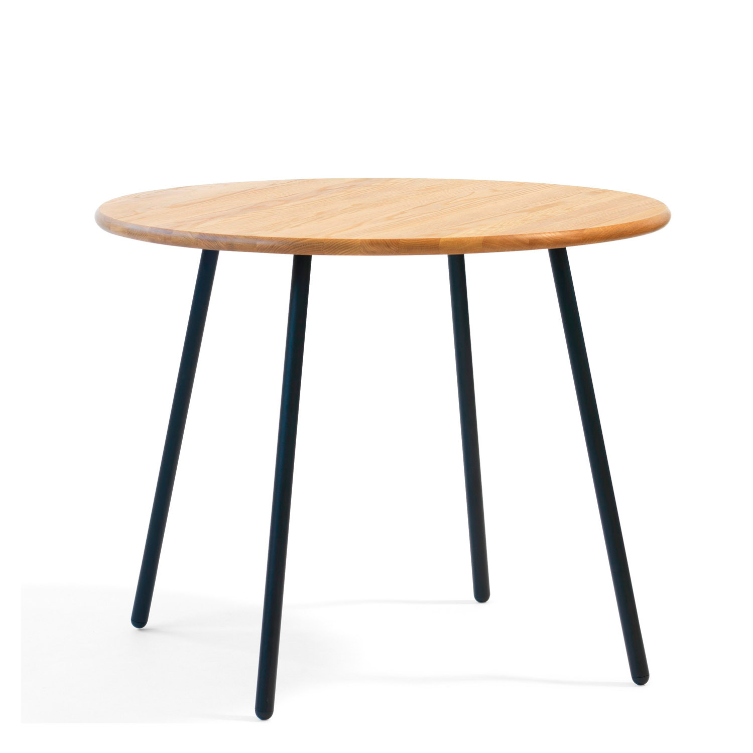 Kaffe Solid Wood Round Table