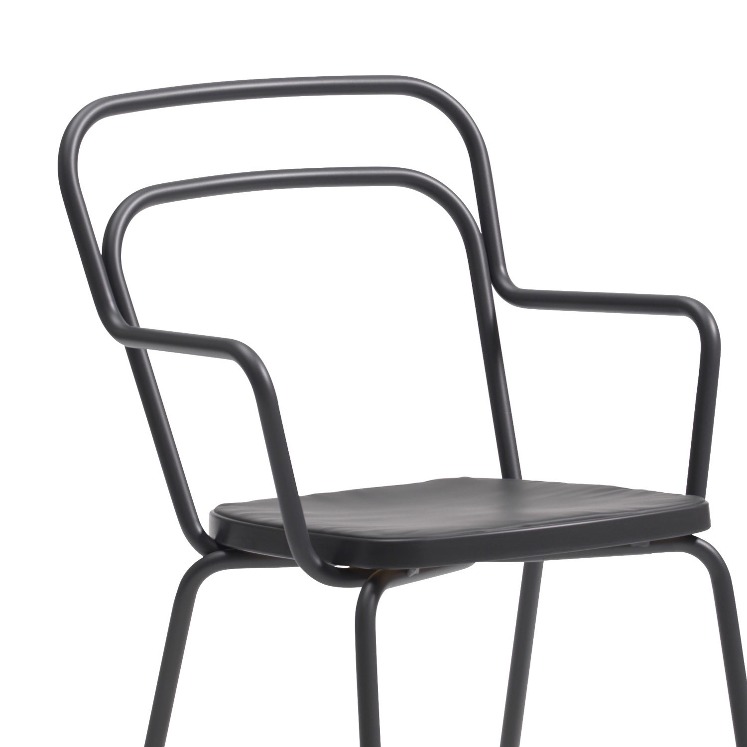 Kaffe Armchair O11 from Bla Station
