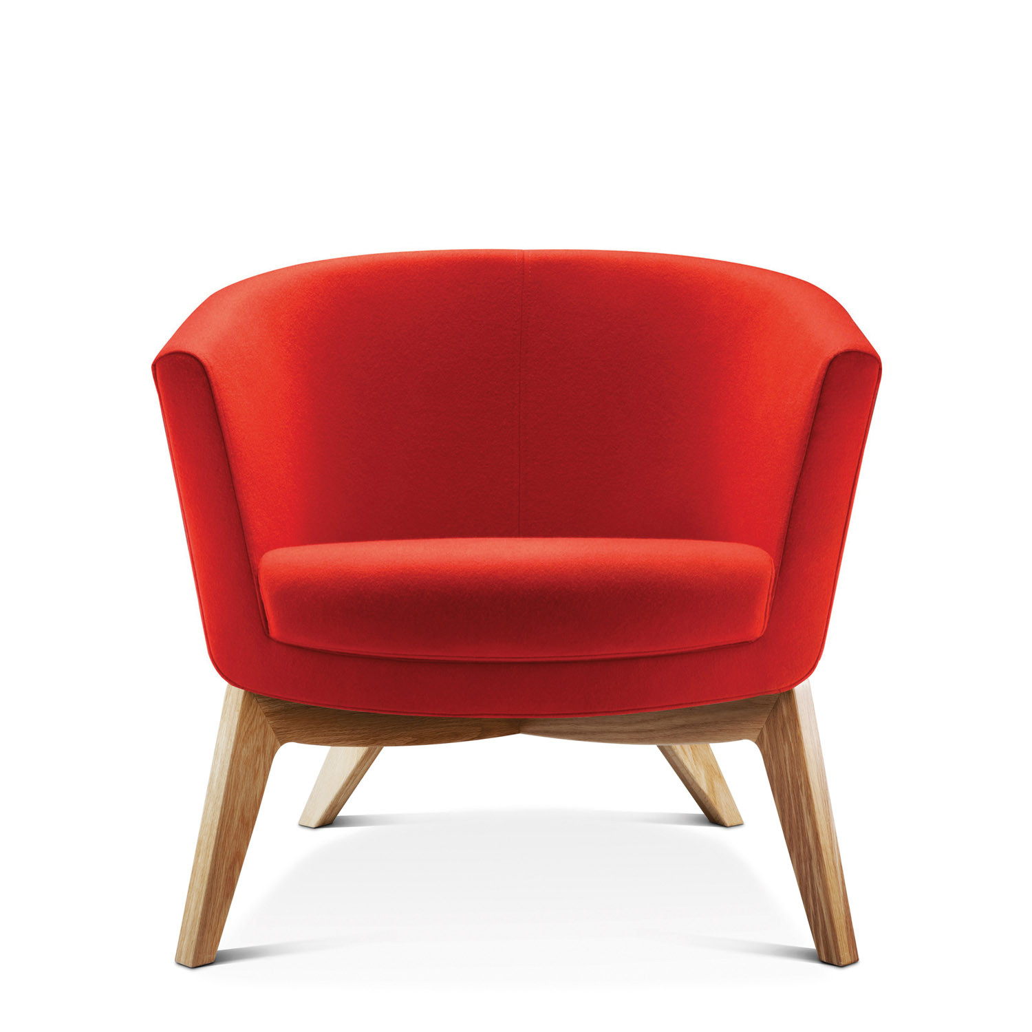 Kala Low Back Armchair