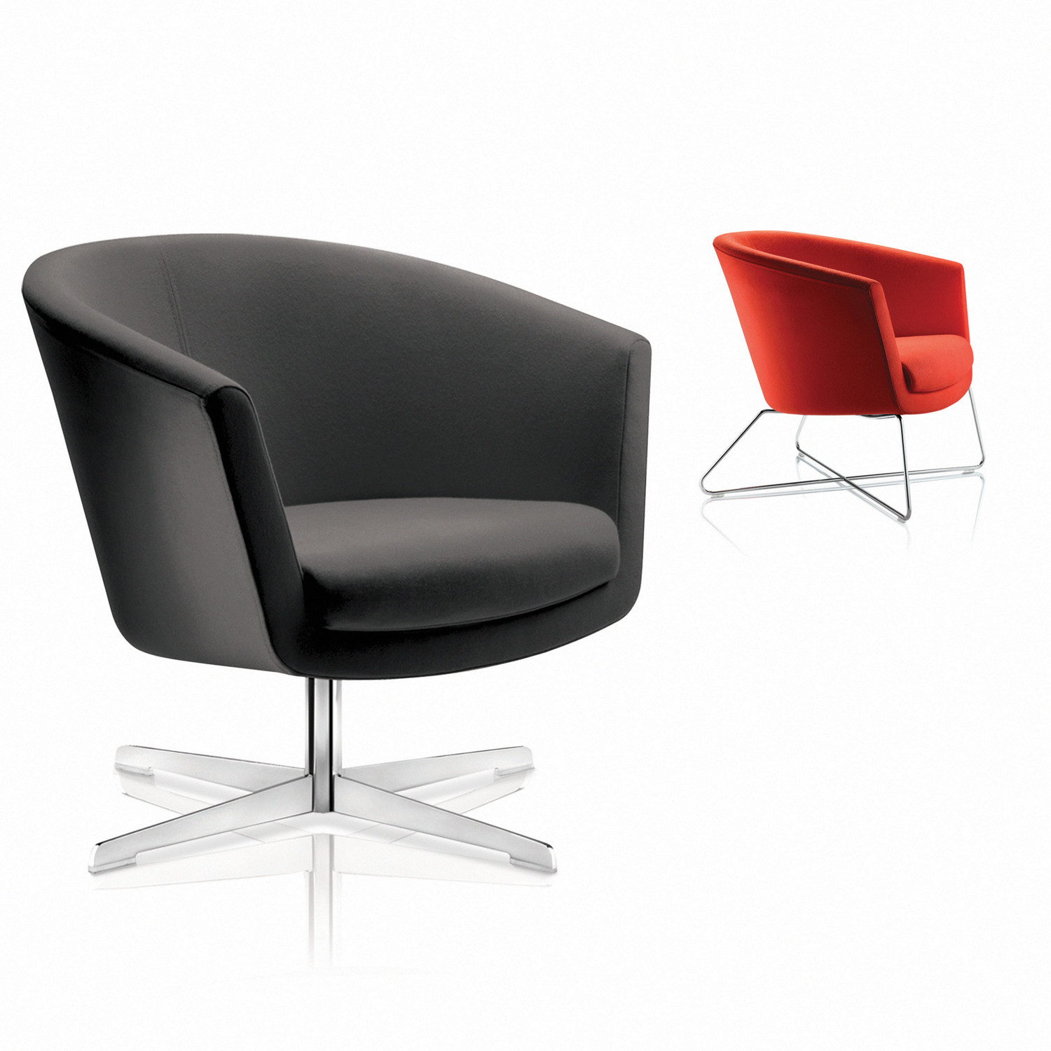 Kala Armchairs by David Fox
