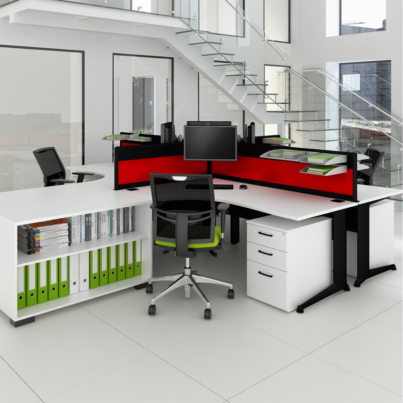 Kassini Office Workstations