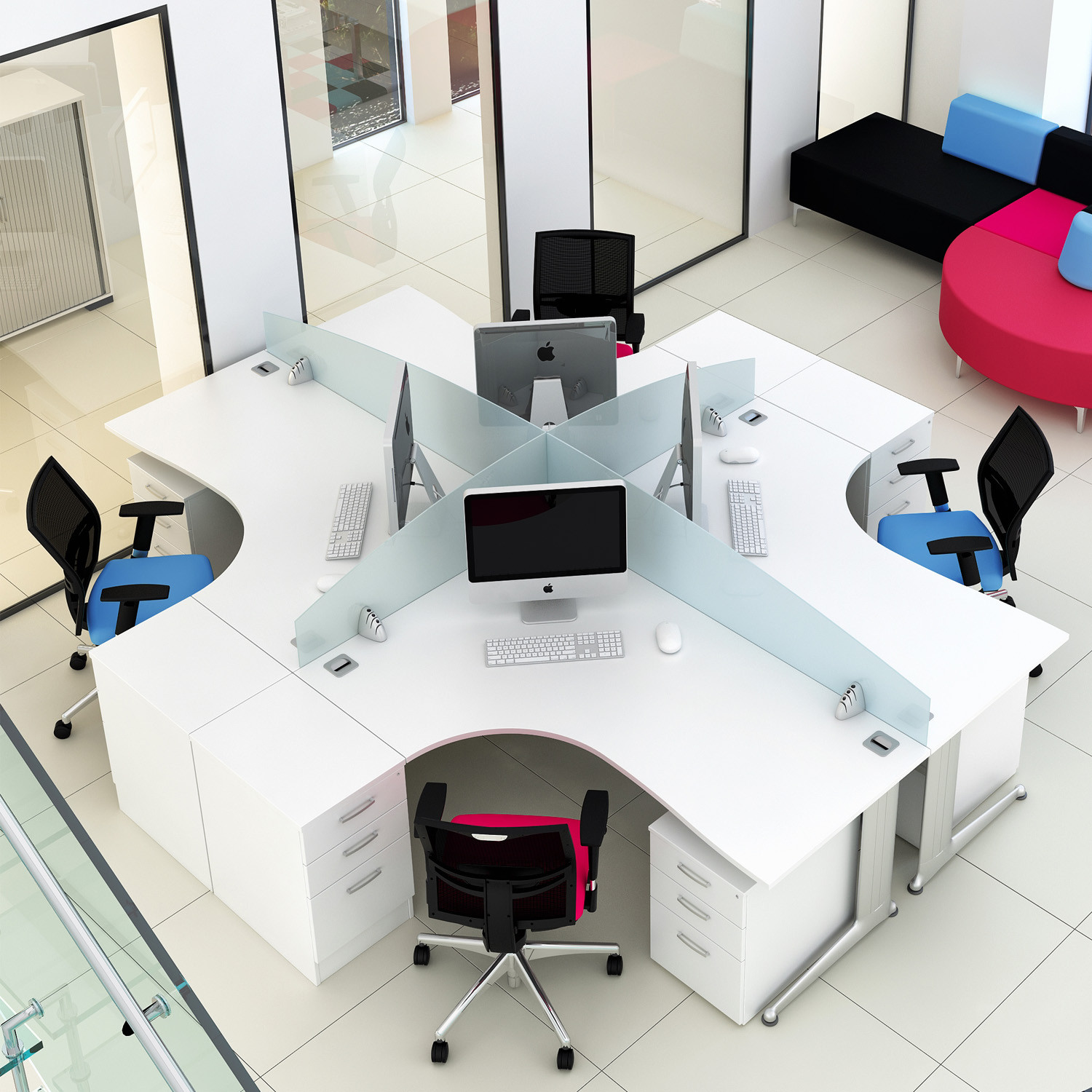 Kassini Workstations