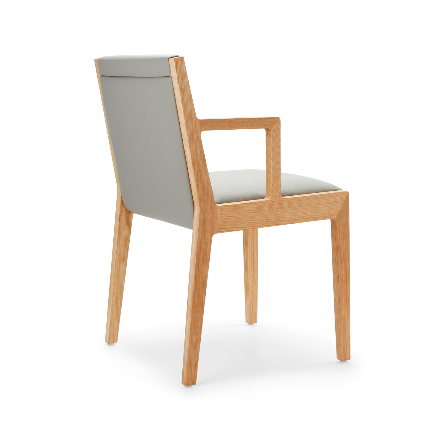 Keats Chair by Lyndon Design